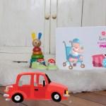 La box tiniloo : un cadeau de naissance vraiment original