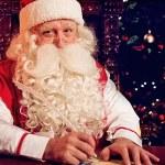 Elfisanta : lettres et vidéos du père Noël