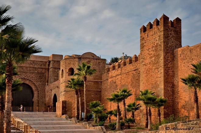 Une visite inoubliable à Rabat depuis Marrakech