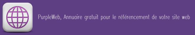 annuaire professionnel, purpleweb
