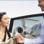Jet Transfert : location de moyens de transport privé