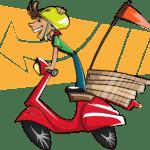 CoCoExpress : services de coursier dans la capitale