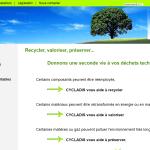 Cycladis : entreprise de recyclage pour réduire son impact