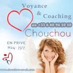 Chouchou coach : coaching en séduction et voyance