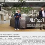Aloest Productions : Maison de production audiovisuelle