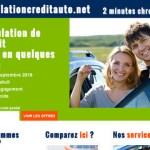 Simulation credit auto : trouver son credit auto au meilleur taux