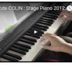 La méthode Colin : méthode d'apprentissage du piano