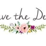 Save The Deco : décoration tendance pour mariage & événement