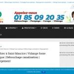 Artisan Partenaire : Entreprise spécialisée dans la vidange