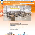 Igreca : expert en OvOproduits