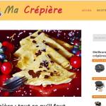 Macrepiere : le site pour mieux choisir sa crêpière électrique