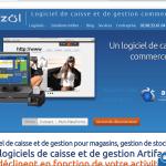 Diazol : vente de logiciels de gestion commerciale souple et fonctionnel