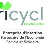 Tricycle Environnement : Recyclage de déchets