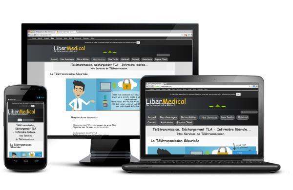 LiberMédical : solutions de facturation et Télétransmission des soins
