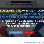 Plombier Toulon 83 : pour une plomberie de qualité