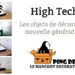 Ping-Déco : Boutique de décoration en ligne