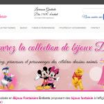 Bijoux-enfant-heros-fantaisie : boutique de bijoux pour enfants