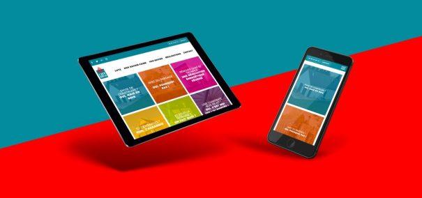 Le site web de LUTZ en Alsace a été réalisé par l'agence Mars Rouge de Julien Di Giusto.