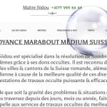 Marabout Suisse : le marabout africain spécialisé en sciences occultes