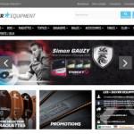 Silver Equipement : boutique des accessoires de tennis de table