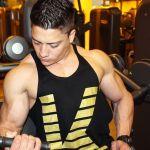 Mega Gear pour l'achat de produits de musculation