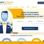 Smartoctave : Assurance emprunteur pour les prêts immobiliers