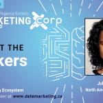 Comment s'inscrire pour le Data Marketing Toronto 2018?