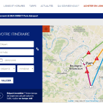Le Bus Direct : votre transport en tout confort