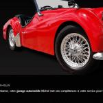 Garage Michel : garage auto à Vaulx-en-Velin