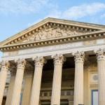 Maître Perrault : avocat en droit immobilier à Paris