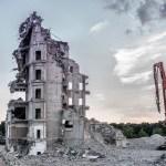 NDDE : entreprise de démolition à Rouen