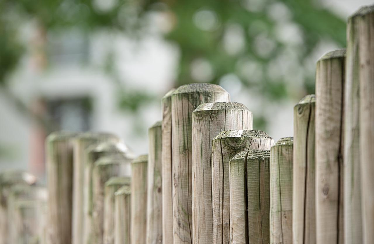 Clodeco-na : Pose de clôture en Aquitaine