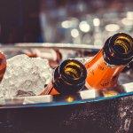 Bar à Champagne : l'information sur les fines bulles