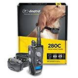 Dogtra Collier de dressage pour chien avec écran LCD