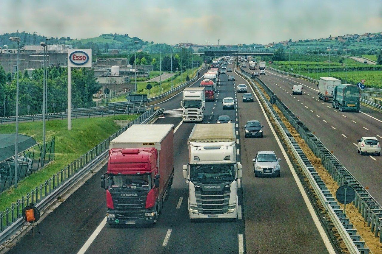 Transports Rabouin : société de transport en France