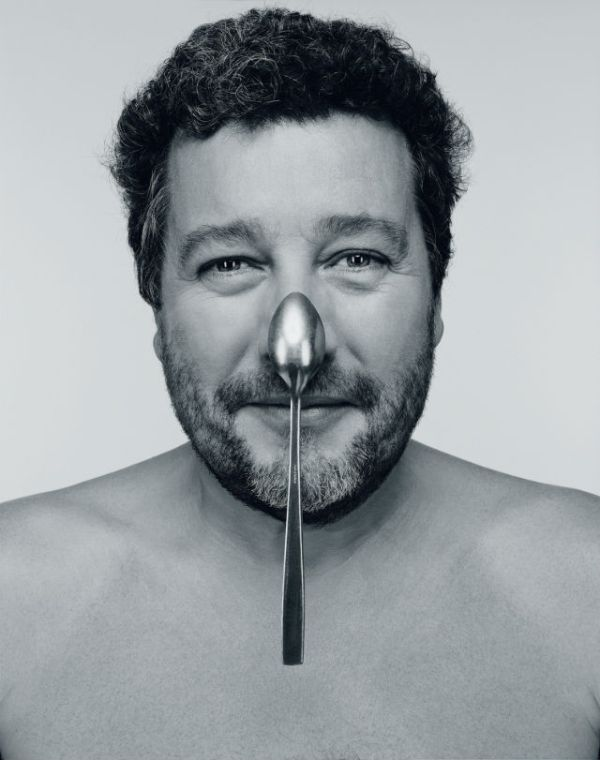 Best Design Inspiration By Philippe Starck