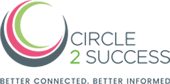 circle 2 success logo