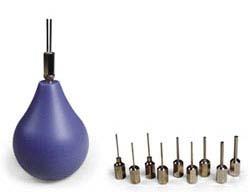 Tucker's Bulb Set