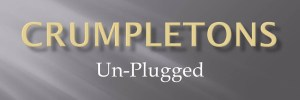 The Crumpletons Un-Plugged