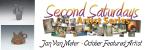 Jan Van Meter – October Featured Artist