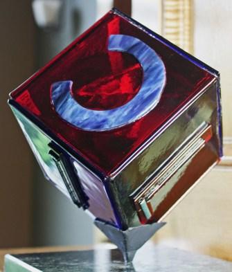 Collin Cube
