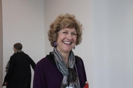 Glenda Taylor, NCECA