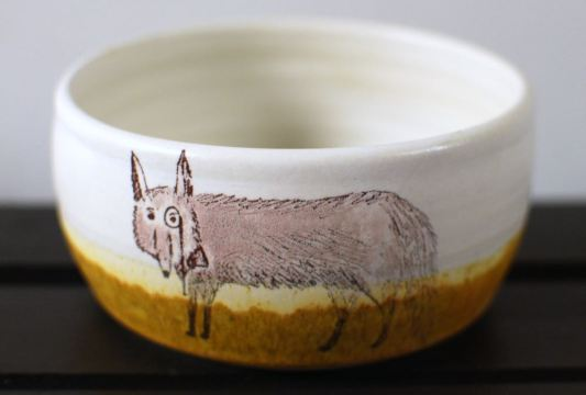 little fox bowl
