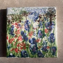 the impressionist bluebonnets worked out pretty well!