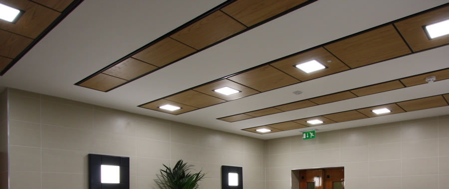Suspended Ceilings Company Ireland Amp Uk