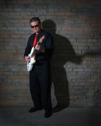 picture of Brad Allen - Kansas City guitar teacher