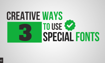 3 Creative Ways to Use Special Fonts to Enhance Your Excel Spreadsheets