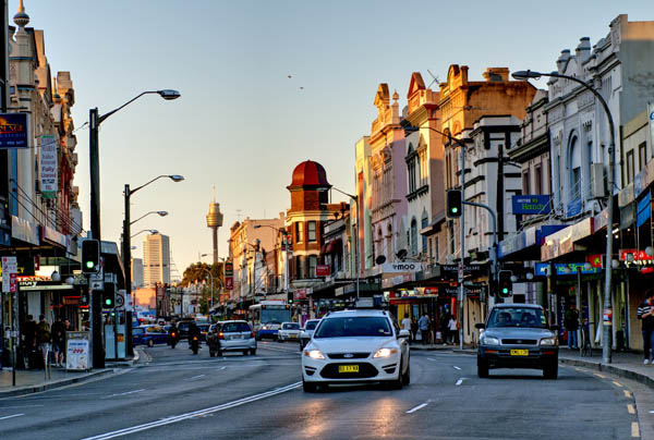 Image result for kings road newtown