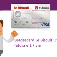 Bradescard Le Biscuit
