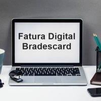 Fatura Digital Bradescard